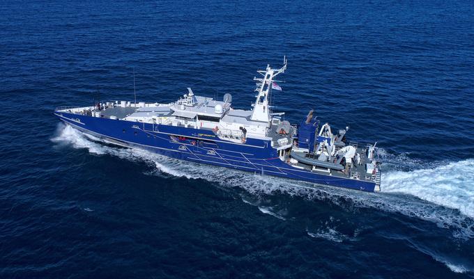 Austal-new-Coast-Guard-Ships-fo-Trinidad-and-Tobago.