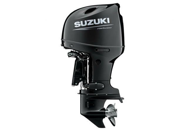 Suzuki's new DF115BG fourstroke