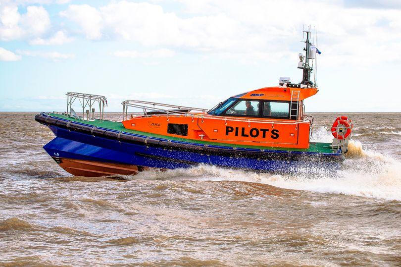ABP-Goodchild-Marine-Services