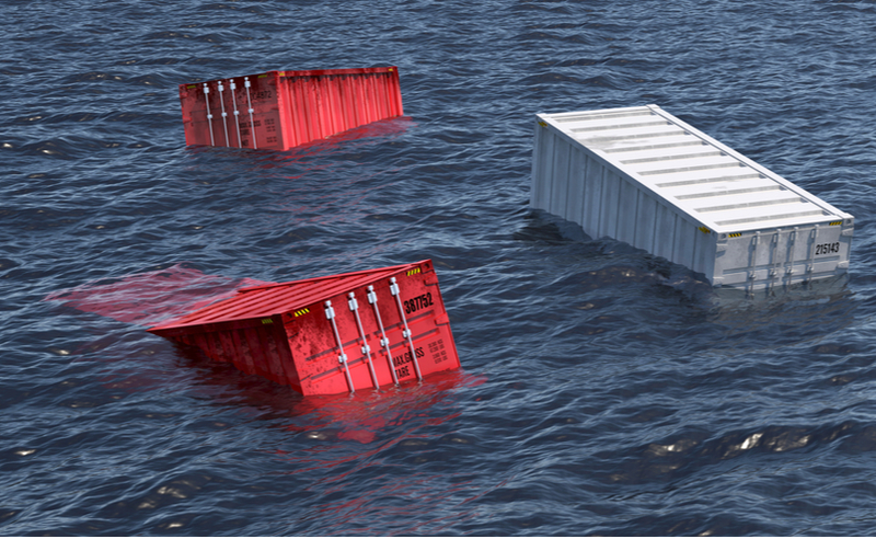 Multiple ships have lost about 2000 containers in heavy weather conditions over the last months. Losing containers at sea has a major impact on the ocean environment and is a huge cost expense for shipping companies. Heavy rolling and pitching of the ship is one of the causes that the containers lose their stability and start falling overboard. JRC's navigational radar JMR-7200/9200 has the Wave Analysis function that is easily available by a software upgrade.