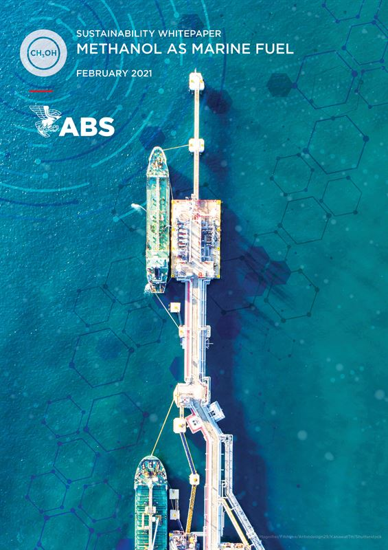 ABS Guidance Designed to Support Owners, Operators, Shipbuilders and Original Equipment Manufacturers